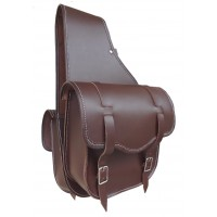 Western Saddle Bag